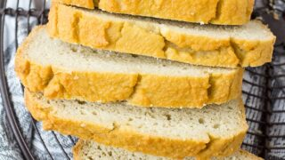 Keto Low Carb Bread Recipes That Will Make You Forget Carbs