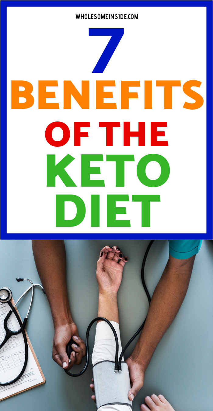 benefits of keto