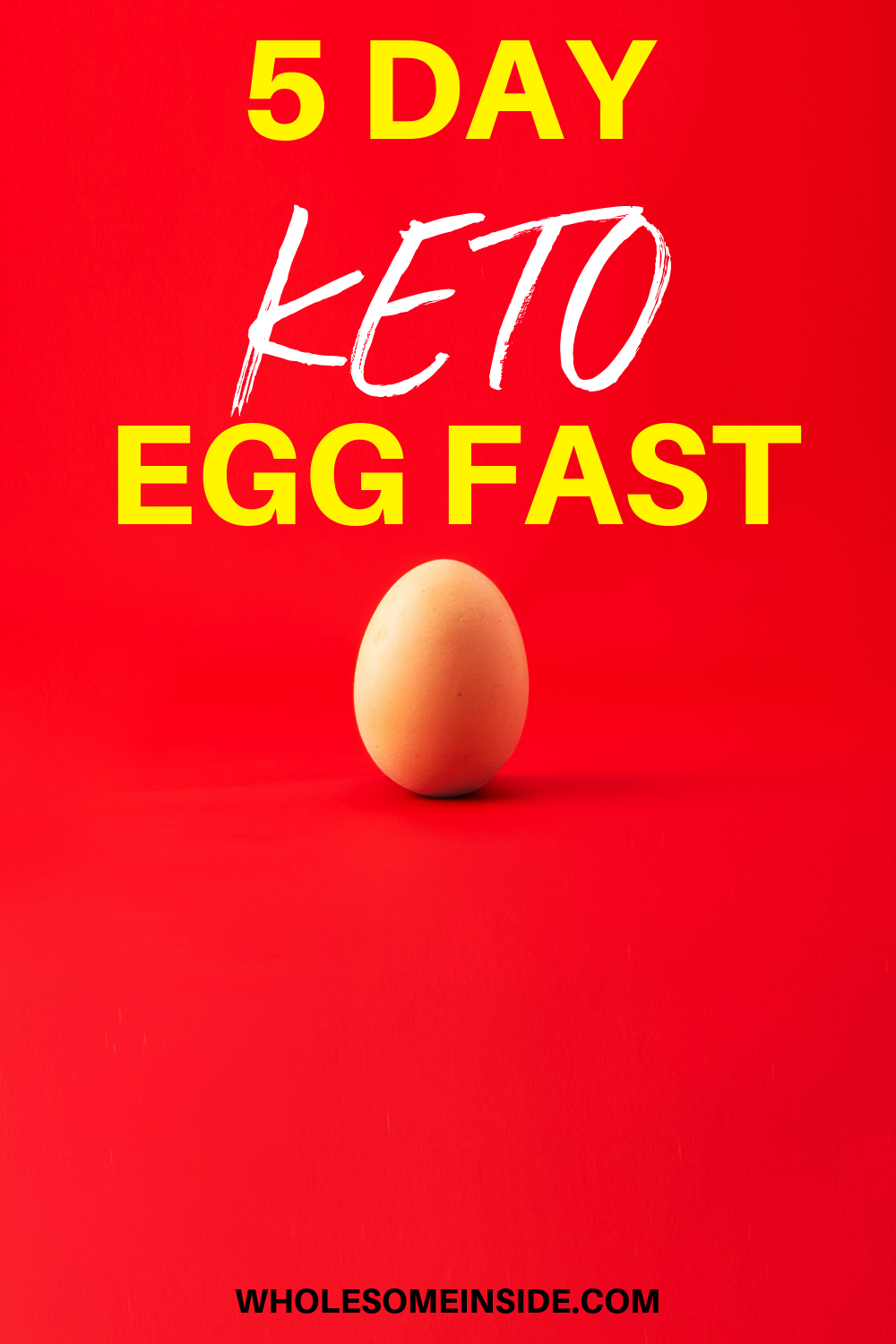 egg diet on keto, egg fast how to lose weight quick on keto, ket into ketosis fast