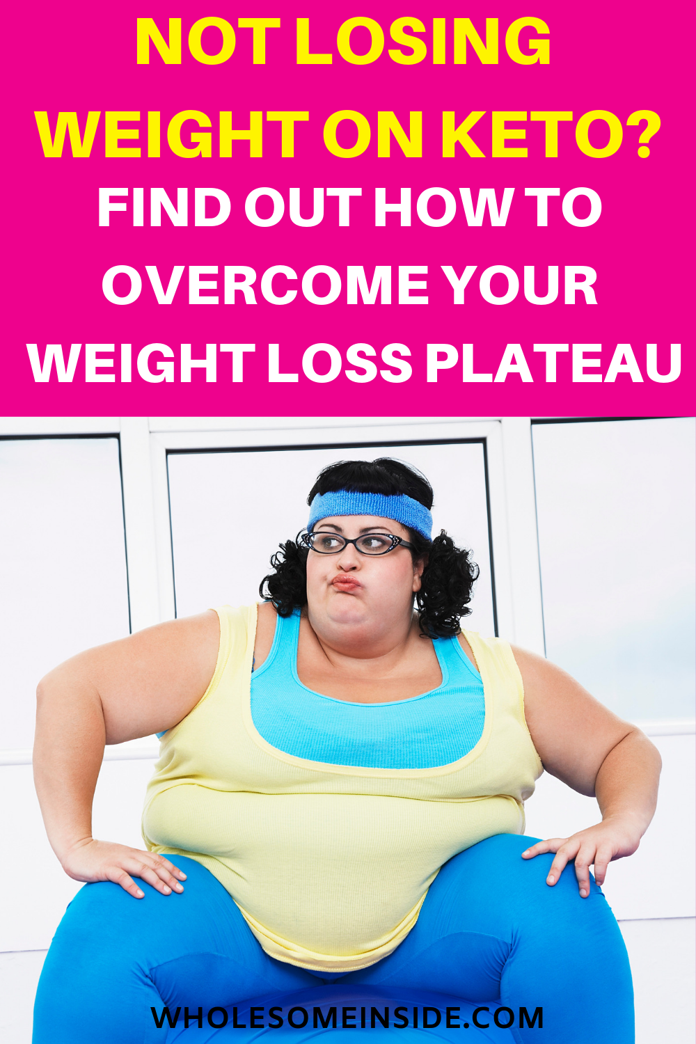 not losing weight on keto, weiagh has stalled on keto, weight loss plateau, how to get over a weight loss plateau