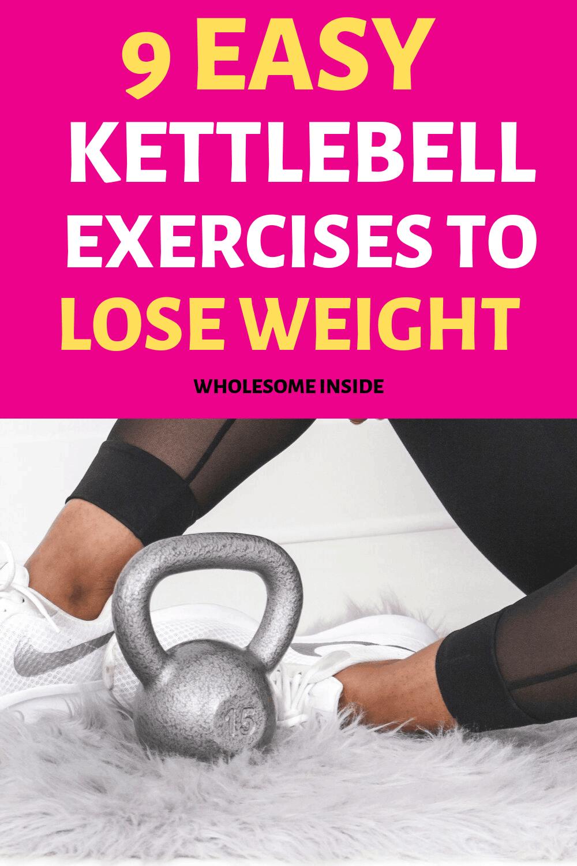 Kettlebell exercises for the beginner