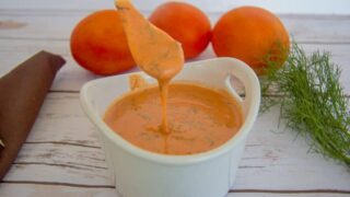 Keto Sauces and Condiments to make any Keto meal taste better.