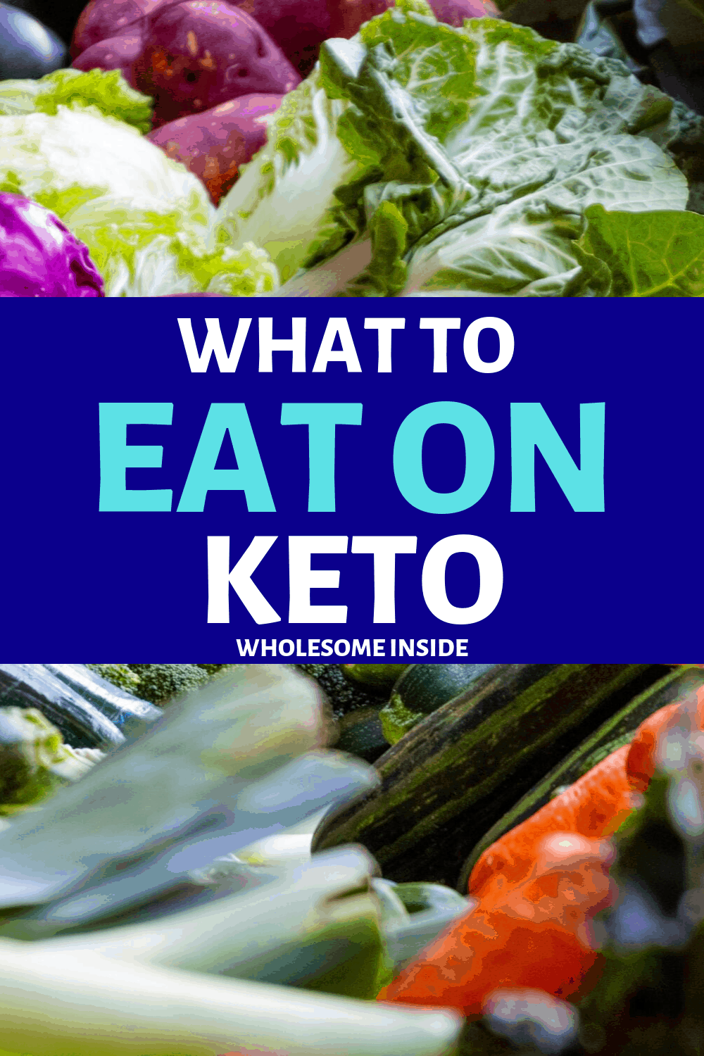 What can you eat on the keto diet