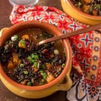 Instant Pot Adzuki Bean Soup