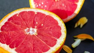 The Grapefruit Diet: lose 12 pounds in 10 days