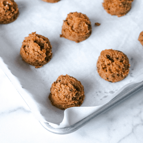 Keto Coffee Fat Bombs